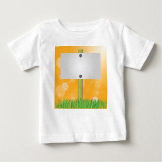 summer banner baby T-Shirt