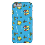 Summer Barely There iPhone 6 Case
