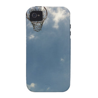 Summer Basketball iPhone 4/4S Cases