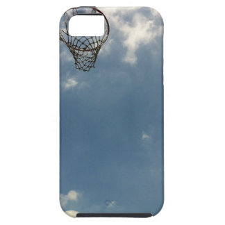 Summer Basketball iPhone 5 Cases