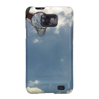 Summer Basketball Samsung Galaxy S2 Cases