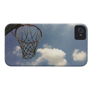 Summer Basketball iPhone 4 Cover