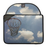 Summer Basketball Sleeves For MacBook Pro