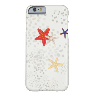Summer beach barely there iPhone 6 case
