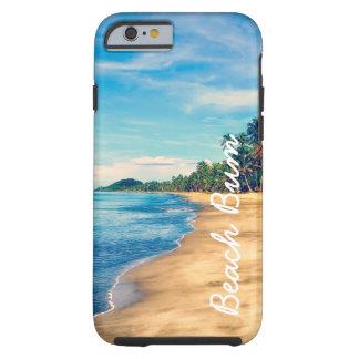 Summer Beach Bum Ocean iPhone 6 case
