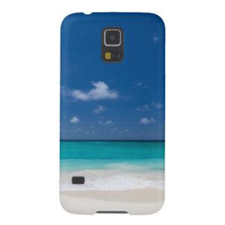 Summer Beach Galaxy S5 Covers