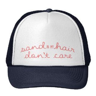 Summer Beach Hat Mesh Hats