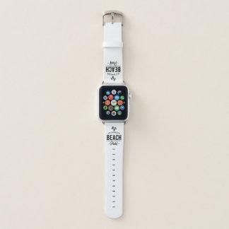 Summer Beach Party Apple Watch Band