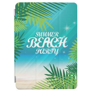 Summer Beach Party iPad Air Cover