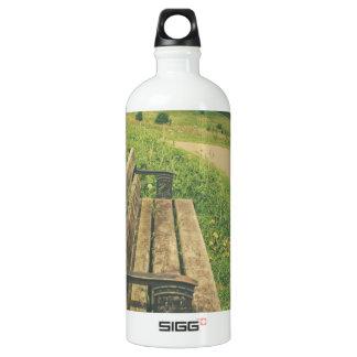 Summer Bench SIGG Traveler 1.0L Water Bottle