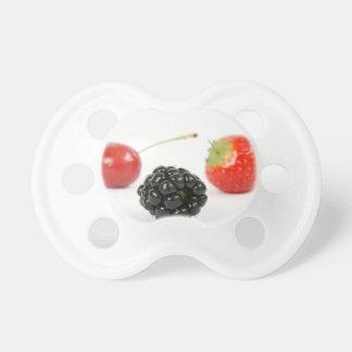 Summer Berries Pacifier