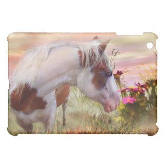Summer Blooms Art Case for iPad iPad Mini Covers