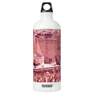 Summer Blowout 1980 Aluminum Water Bottle