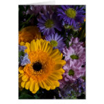 Summer Bouquet - Greeting Card