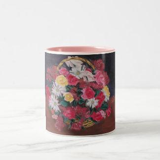 Summer Bouquet mug