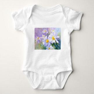 Summer Breeze Baby Bodysuit