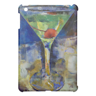 Summer Breeze Martini iPad Case