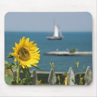Summer Breeze Mouse Pad