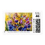 Summer Breeze Stamp
