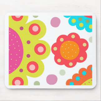 Summer Brights Mouse Pad