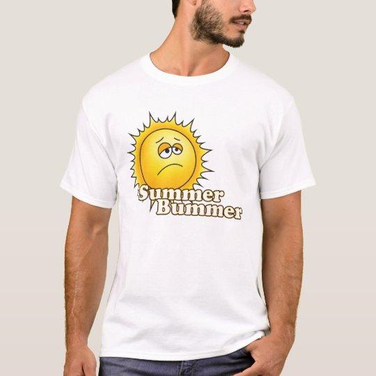 Summer Bummer T-Shirt
