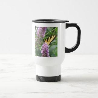 Summer Butterfly Mug