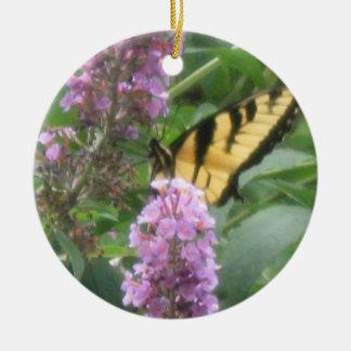 Summer Butterfly Ornament