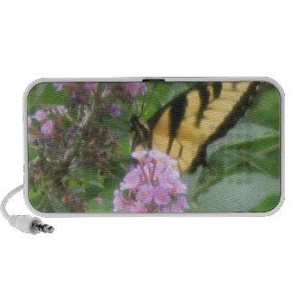 Summer Butterfly Speaker