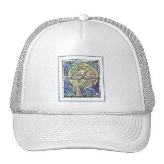 Summer by Margaret Macdonald Trucker Hat