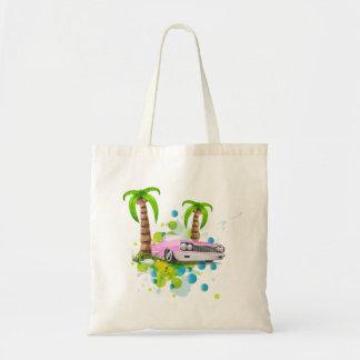 Summer cabrio bag