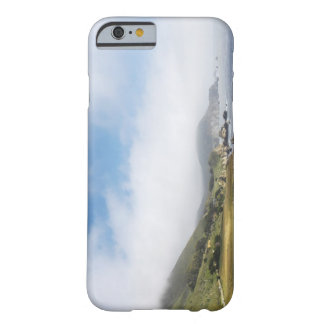 Summer california road trip on highway 1 along barely there iPhone 6 case