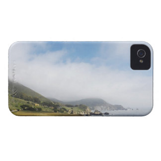 Summer california road trip on highway 1 along Case-Mate iPhone 4 case