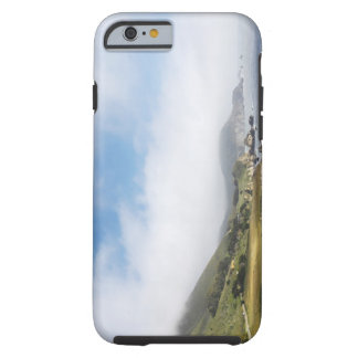 Summer california road trip on highway 1 along tough iPhone 6 case