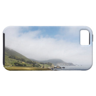 Summer california road trip on highway 1 along iPhone 5 cases