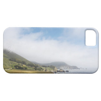 Summer california road trip on highway 1 along iPhone 5 covers