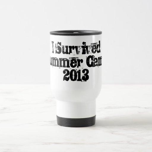 Summer Camp 2013 #10 Travel Mug