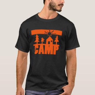 Summer Camp T T-Shirt