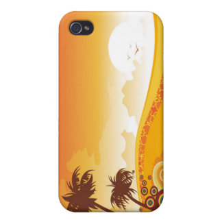 Summer Case Covers For iPhone 4