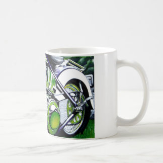 Summer Chrome Coffee Mugs