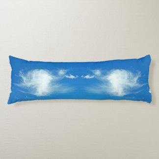 Summer Clouds Body Pillow