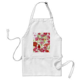 """Summer Coffee""  CricketDiane Art Aprons"