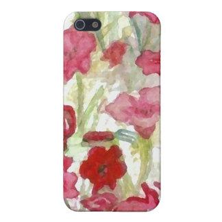 """Summer Coffee"" CricketDiane Art iPhone SE/5/5s Case"