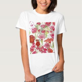 """Summer Coffee""  CricketDiane Art T-Shirt"