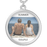SUMMER COUPLE Necklace
