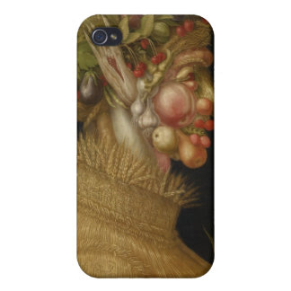 Summer Cover For iPhone 4