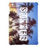 """""""SUMMER"""" cover to iPad mini Case For The iPad Mini"""