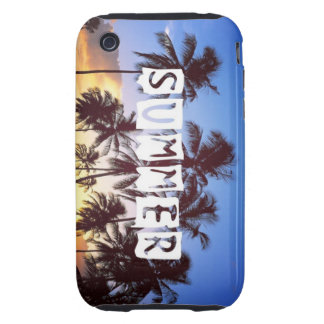 """""""SUMMER"""" cover to iPhone 3/3s"""