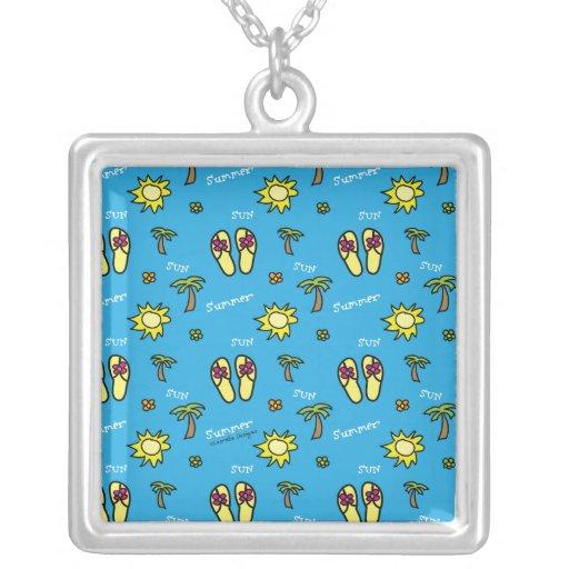 Summer Custom Jewelry