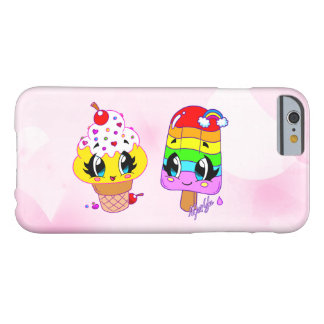 Summer Cute Food Stylish Phone Case