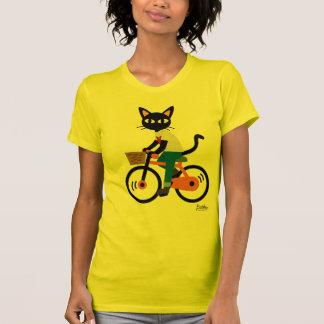 Summer cycling t-shirts